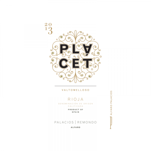 """de Coninck Wine Merchant Rioja Herencia Remondo """"Placet"""" 2019 BIO"""