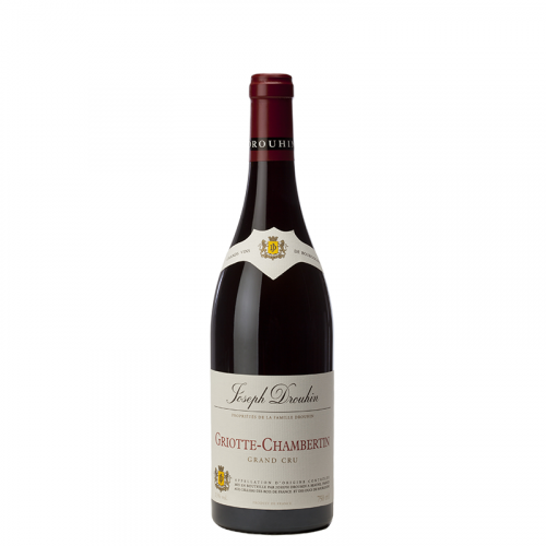 de Coninck Wine Merchant Joseph Drouhin Griotte Chambertin 2018 Grand Cru Bio