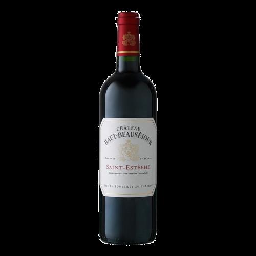 de Coninck Wine Merchant Château Haut-Beauséjour - Saint-Estèphe 2017