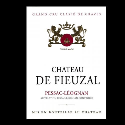 de Coninck Wine Merchant Château de Fieuzal Grand Cru Classé Pessac-Léognan 2018