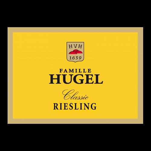 de Coninck Wine Merchant Hugel - Riesling Classic 2019