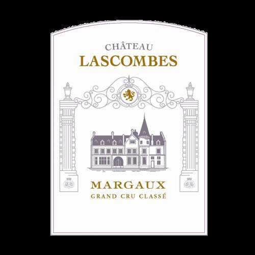 de Coninck Wine Merchant Château Lascombes - Margaux - 2e Grand Cru Classé 2013
