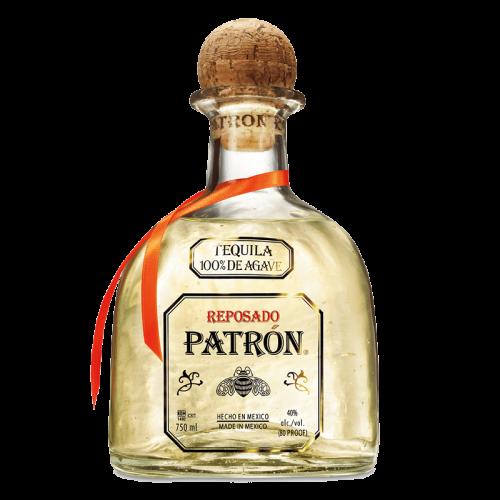 de Coninck Wine Merchant Tequila Patron Reposado
