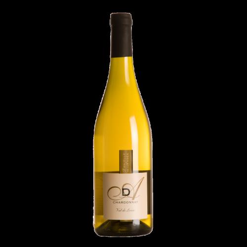 de Coninck Wine Merchant Chardonnay Danielle de L'Ansée - Vin du pays du Val de Loire 2019