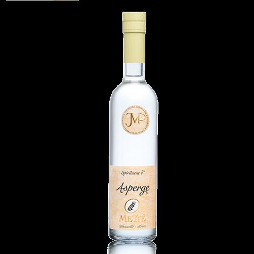 de Coninck Wine Merchant Metté - Eau de Vie Asperge 35CL