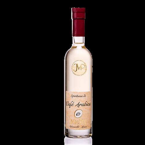 de Coninck Wine Merchant Metté - Eau de Vie Café Arabica 35CL