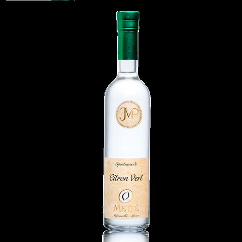 de Coninck Wine Merchant Metté - Eau de Vie Citron Vert 35CL