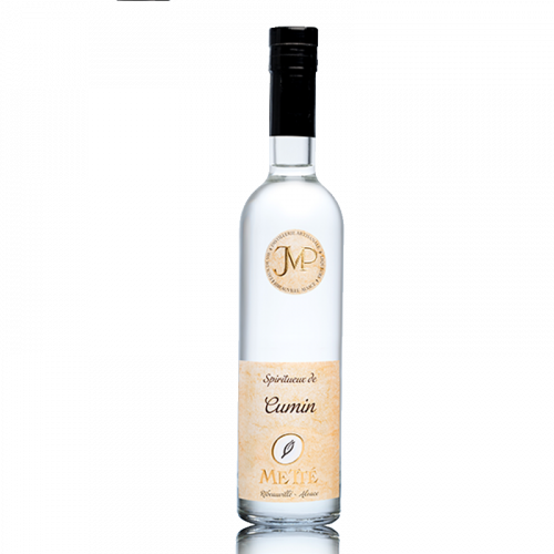 de Coninck Wine Merchant Metté - Eau de Vie Cumin 35CL
