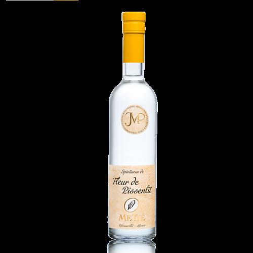 de Coninck Wine Merchant Metté - Eau de Vie Fleur de Pissenlit 35CL