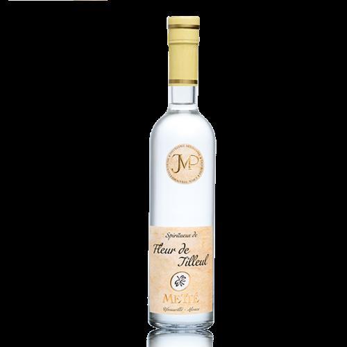 de Coninck Wine Merchant Metté - Eau de Vie Fleur de Tilleul 35CL
