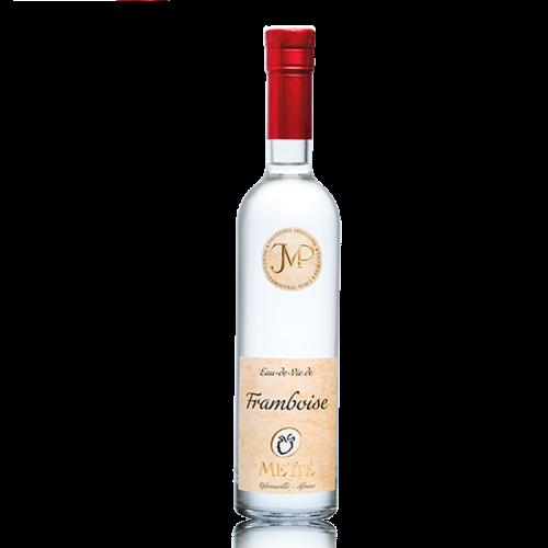 de Coninck Wine Merchant Metté - Eau de Vie Framboise Sauvage 35CL