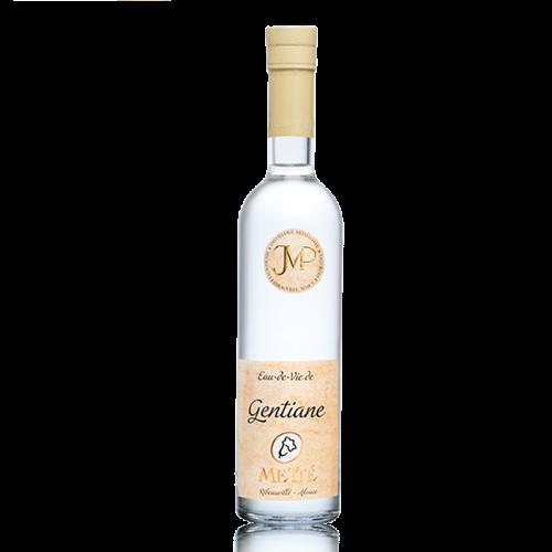 de Coninck Wine Merchant Metté - Eau de Vie Gentiane 35CL