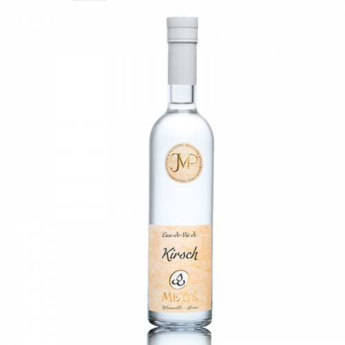 de Coninck Wine Merchant Metté - Eau de Vie Kirsch 35CL