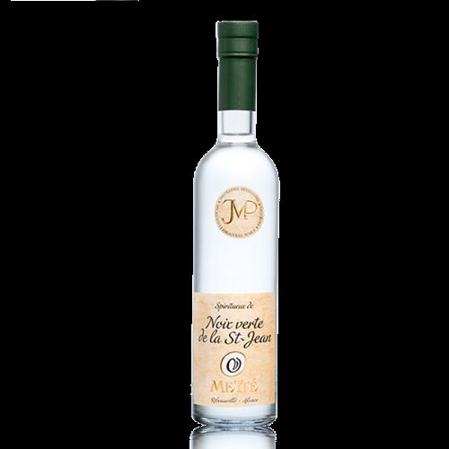 de Coninck Wine Merchant Metté - Eau de Vie Noix Verte de la Saint-Jean 35CL