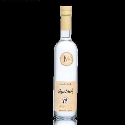 de Coninck Wine Merchant Metté - Eau de Vie Quetsch 35CL