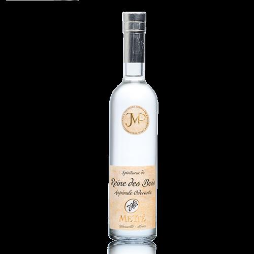 de Coninck Wine Merchant Metté - Eau de Vie Reine des Bois (Aspérule Odorante) 35CL