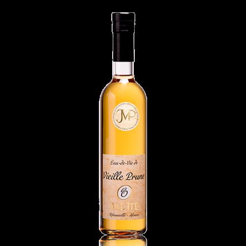 de Coninck Wine Merchant Metté - Eau de Vie Vieille Prune 35CL