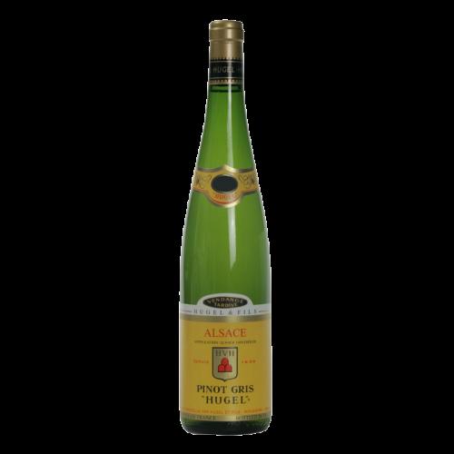 de Coninck Wine Merchant Hugel - Pinot Gris Vendange Tardive 2000 Demi 37.5CL
