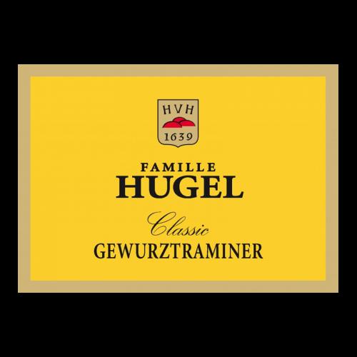 de Coninck Wine Merchant Hugel - Gewurztraminer Classic 2016 37.5 cl