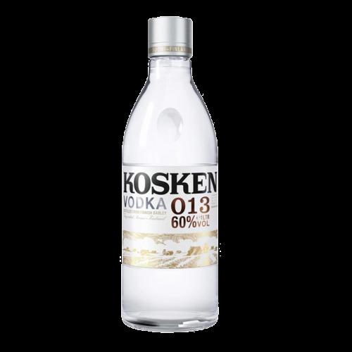 de Coninck Wine Merchant Vodka Koskenkorva