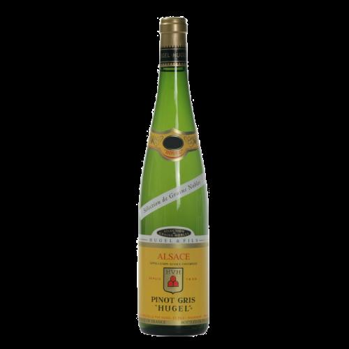 de Coninck Wine Merchant Hugel - Pinot Gris Sélection de Grains Nobles 1999