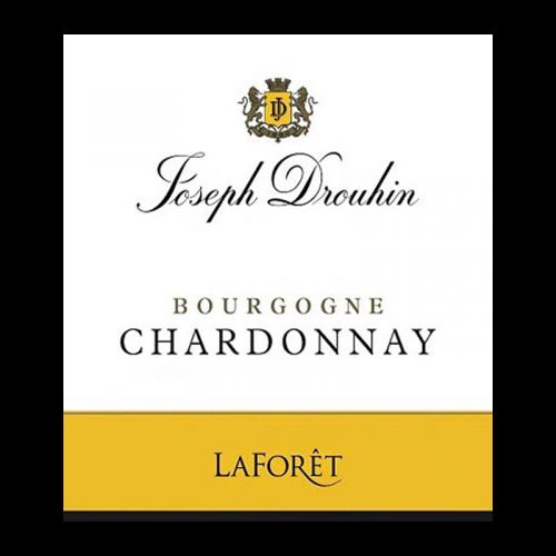 """de Coninck Wine Merchant Joseph Drouhin - Bourgogne Chardonnay """"Laforêt"""" 2020"""