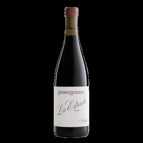 de Coninck Wine Merchant Telmo Rodriguez - La Estrada - Gran Vino de Rioja 2016