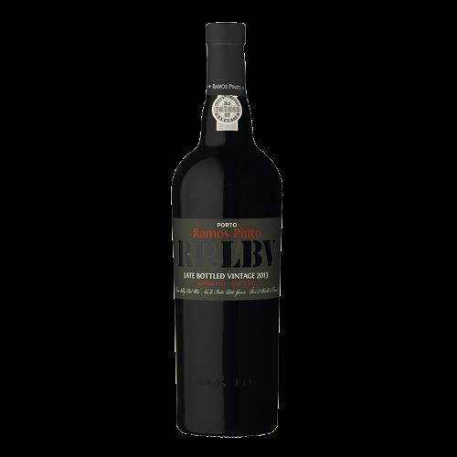de Coninck Wine Merchant Ramos Pinto - Porto - Late Bottled Vintage 2015