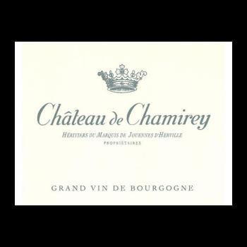 Château de Chamirey Mercurey Blanc 2015