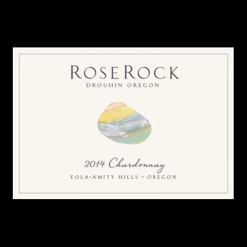 Drouhin Oregon Rose Rock Chardonnay 2014