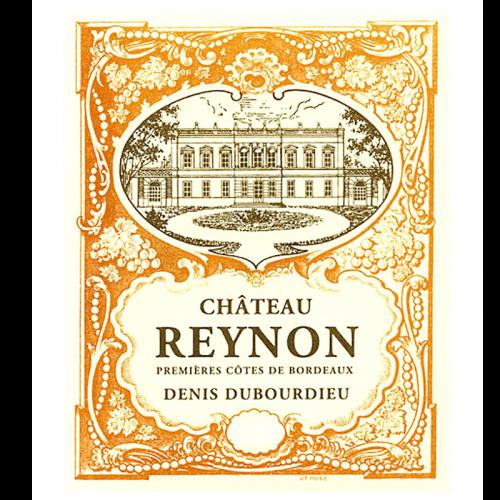 de Coninck Wine Merchant Château Reynon - Cadillac Côtes de Bordeaux 2017