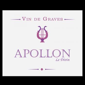 Les Délices d'Apollon 2014 - Graves
