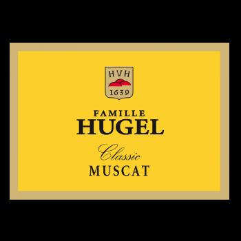 "Muscat Tradition ""HUGEL"" 2013"