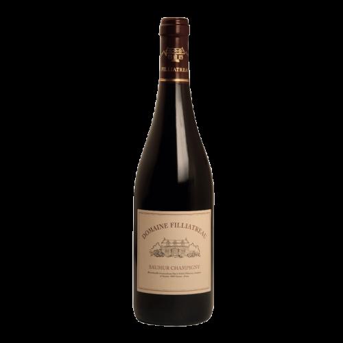 "de Coninck Wine Merchant Paul Filliatreau - Saumur Champigny - ""Jeunes Vignes"" 2019"