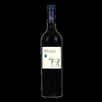 Château Réal Martin - cuvée Cheval Martin Côtes de Provence 2016