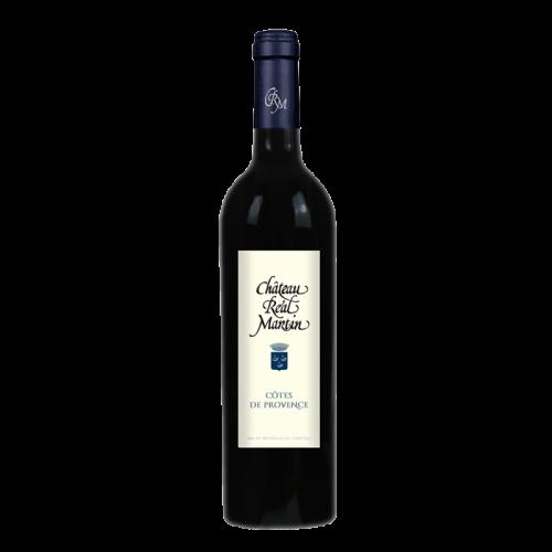 de Coninck Wine Merchant Château Réal Martin rouge - AOC Côtes de Provence 2016