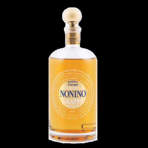 Nonino - Il Prosecco Riserva in barriques Limited Edition