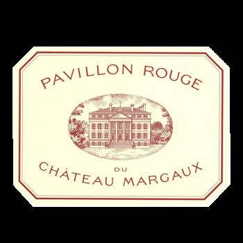 Pavillon Rouge 2012 Margaux