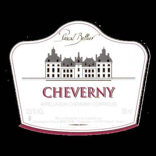de Coninck Wine Merchant Pascal Bellier - Cheverny blanc 2020