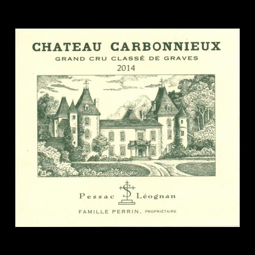 de Coninck Wine Merchant Château Carbonnieux - Grand Cru Classé de Pessac-Leognan rouge 2018 BIO