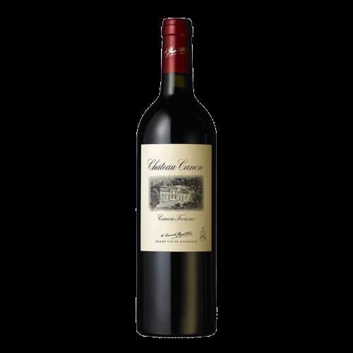 de Coninck Wine Merchant Château Canon - Canon Fronsac 2016