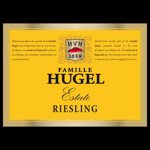 de Coninck Wine Merchant Hugel - Riesling ESTATE 2016