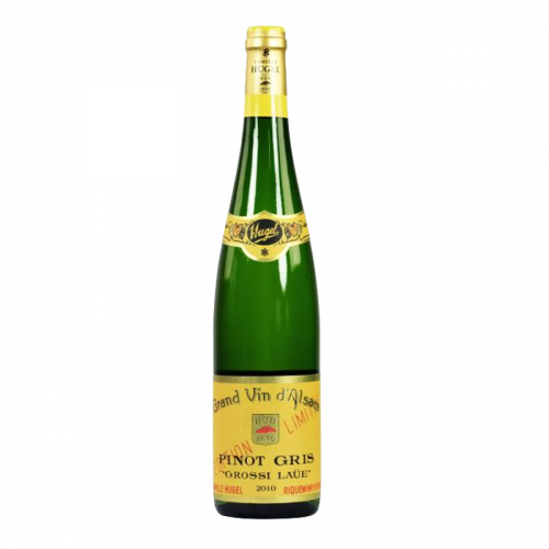 de Coninck Wine Merchant Hugel - Pinot Gris Grossi Laüe 2011