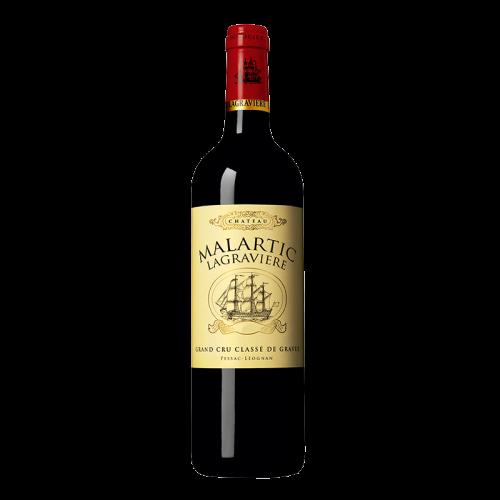 de Coninck Wine Merchant Château Malartic Lagravière - Grand Cru Classé Pessac-Léognan 2017