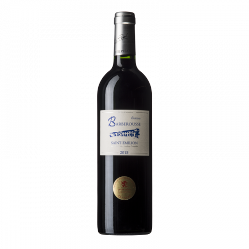 de Coninck Wine Merchant Château Barberousse - Saint-Emilion 2018