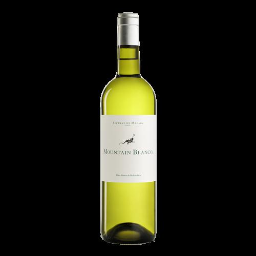de Coninck Wine Merchant Telmo Rodriguez - Malaga - Mountain Blanco 2016