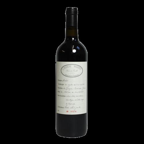 """de Coninck Wine Merchant Château Martet """"Réserve de la Famille"""" 2016 - Sainte-Foy-Bordeaux 6L"""