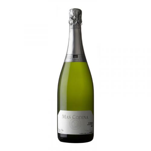 de Coninck Wine Merchant Mas Codina - Cava Brut Reserva