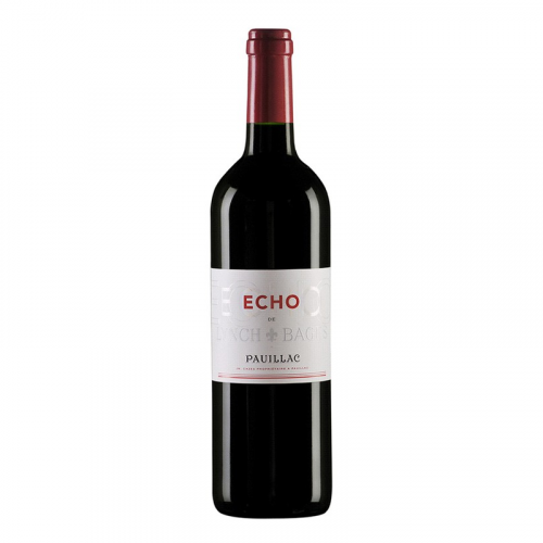 de Coninck Wine Merchant Echo de Lynch-Bages Pauillac 2013 – Second Vin du Château Lynch-Bages 5e GCC
