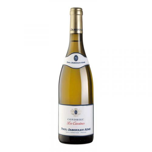 """de Coninck Wine Merchant Paul Jaboulet Aîné - Condrieu """"Les Cassines"""" 2018"""